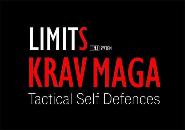 Ποια είναι η Limits Krav Maga