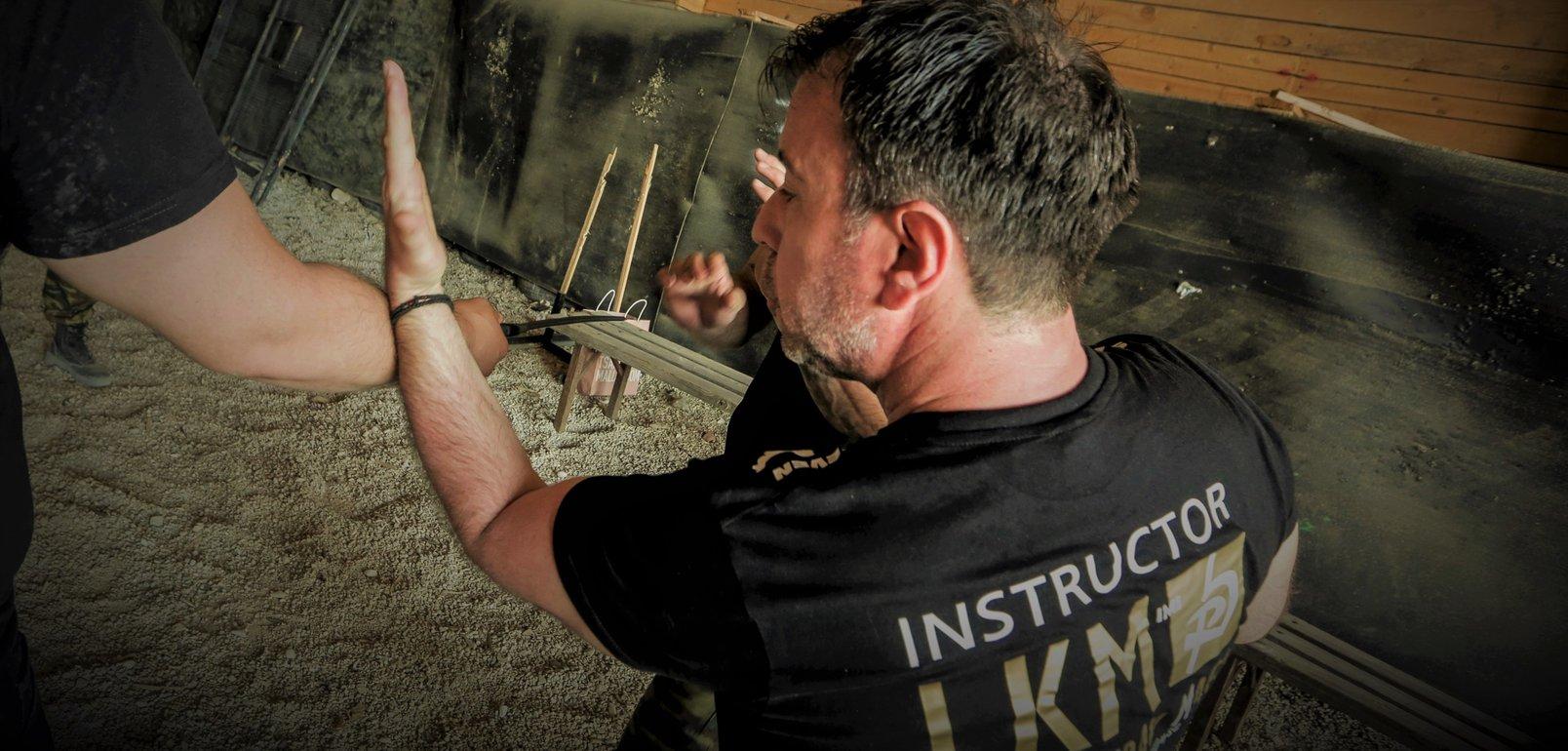 Krav Maga Course - Σχολείο εκπαίδευσης